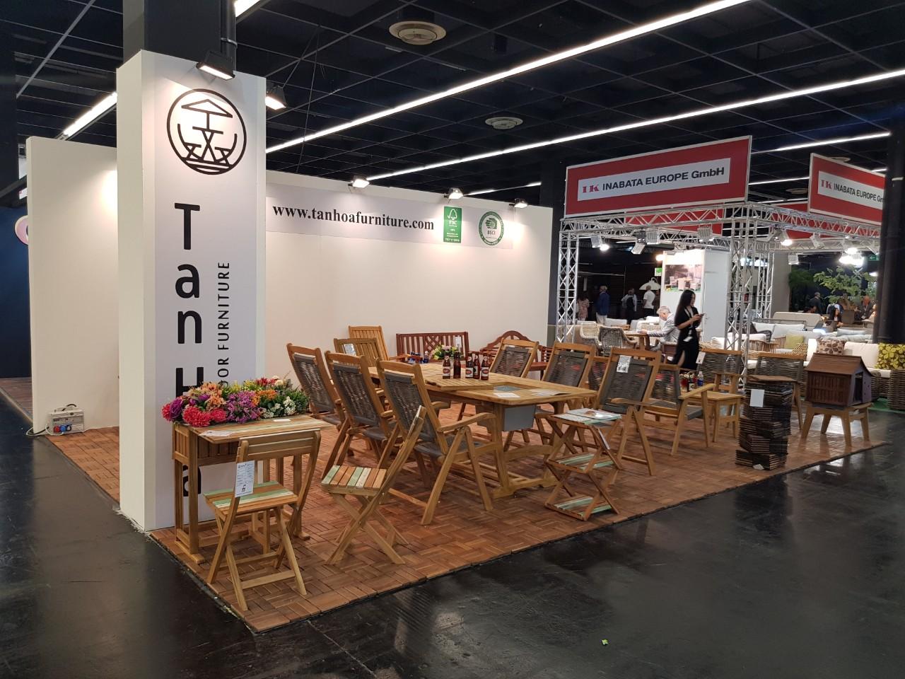 Spoga Exhibition in Germarny 2018